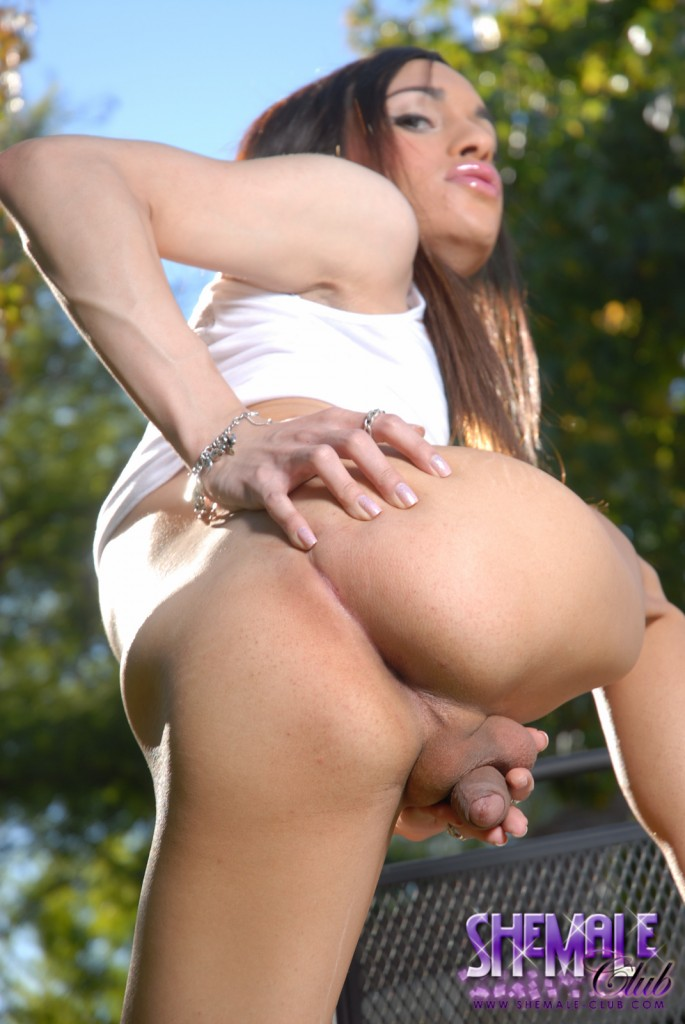 Madison Montag Cock and Balls